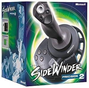 Microsoft Sidewinder Precision 2 Joystick from Microsoft