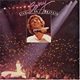 Barry Live In Britainby Barry Manilow