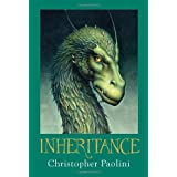 Inheritance (Inheritance Cycle, Book 4) ~ Christopher Paolini