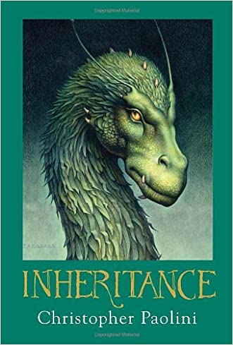 Inheritance (Inheritance Cycle)