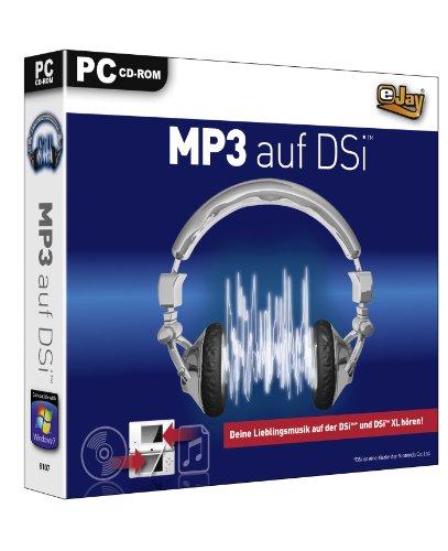 Ejay MP3 auf Dsi Picture