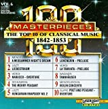 Top Ten of Classical Music, Vol. 6, 1842-1853