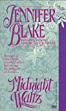 Midnight Waltz (0449146596) by Blake, Jennifer