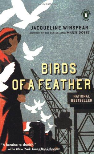 Birds of a Feather, Jacqueline Winspear