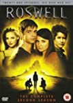 Roswell - Series 2 [DVD]