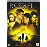 Roswell - Season 2 [DVD]by Shiri Appleby