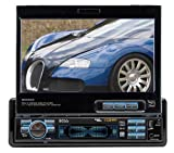 51EK8WQFggL. SL160  Boss BV9992 In Dash 7 DVD/MP3/CD Widescreen Receiver with USB, SD Card, and Front Panel AUX Input