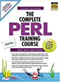 The Complete Perl Training Course (Prentice Hall Complete Training Courses) (0130895520) by Deitel, Harvey M.