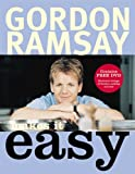 Cover of Gordon Ramsay Makes It Easy by Gordon Ramsay 1844001164