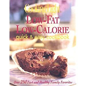 Low-Fat-Low Calorie Quick Livre en Ligne - Telecharger Ebook