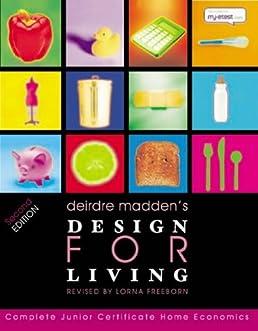 51EKABYY72L._SX258_BO1204203200_ design for living home ec book home design,Design For Living Home Ec Book