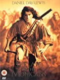 The Last Of The Mohicans [1992] [DVD] - Michael Mann