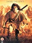 The Last Of The Mohicans [1992] [DVD]