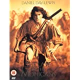 The Last Of The Mohicans [1992] [DVD]by Daniel Day-Lewis