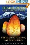 Himalayan Salt Crystal Lamps: For Hea...