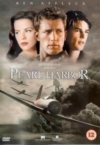 Pearl Harbor [2 DVD Set]