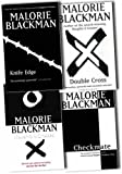 Noughts and Crosses Collection Malorie Blackman 4 Books Set Pack RRP: £33.4 (Malorie Blackman Collection) Malorie Blackman