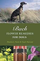 Bach Flower Remedies for Dogs