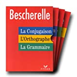 Etui Bescherelle: La Conjugaison- L'Orthographe- La Grammaire (French Edition) (221872166X) by Bescherelle