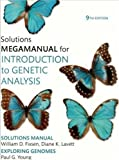 Introduction to Genetic Analysis Solutions MegaManual