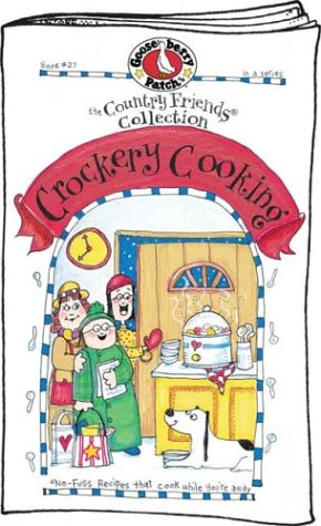 Image for Crockery Cooking (The Country Friends Collection)