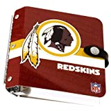 Washington Redskins Rock N' Road CD Holder Amazon.com