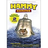 Hammy the Hamster: A Diving We Shall Go/Garage Sale - Recycling Story