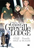 The Ghost of Greville Lodge [DVD]