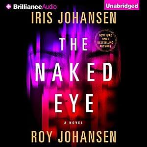 The Naked Eye Hörbuch