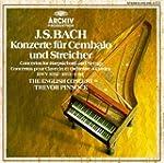 Bach: Harpsichord Concertos, BWV 1052...
