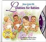 Lullabies for Babies - Book and CD