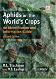 img - for Aphids on the World's Crops: An Identification and Information Guide, 2nd Edition book / textbook / text book
