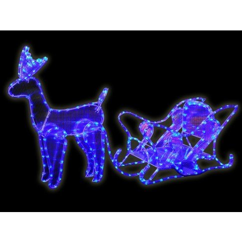 free-standing-illuminated-reindeer-and-sleigh-rope-light-1500mm-x-600mm-x300mm