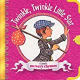 Twinkle, Twinkle Little Star (Chubby Board Books)