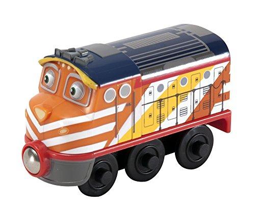 Wooden Railway Chuggineer Tyne