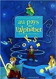 echange, troc Jean-Luc Moreau, Éric Puybaret - Au pays de l'alphabet