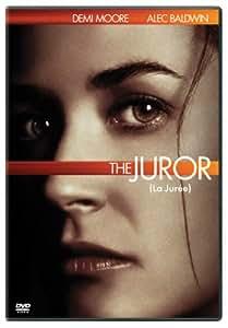 The Juror (Bilingual)
