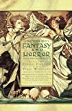 The Year's Best Fantasy and Horror: Ninth Annual Collection (No.9)
