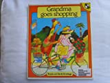 Grandma Goes Shopping (Picture Puffin) (0140504605) by Armitage, Ronda