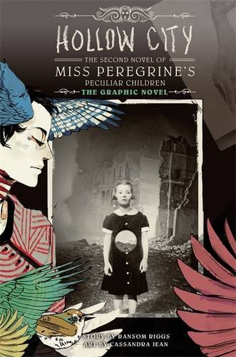 Miss peregrine s home for peculiar children book price