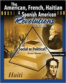 French and haitian revolutions essays