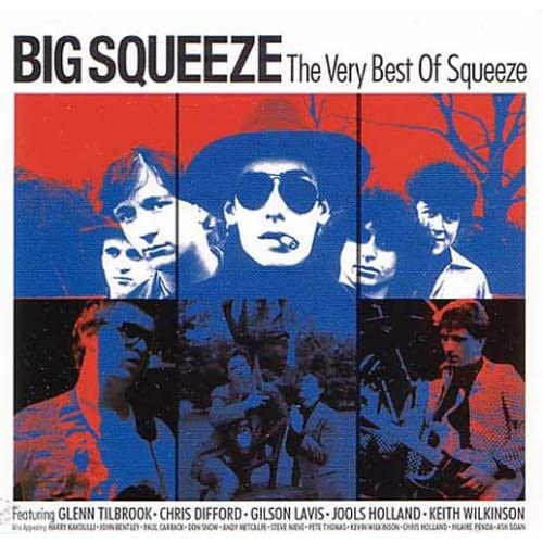 Best of Squeeze