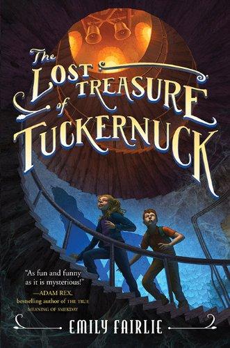 Kids on Fire: Adventure Chapter Books For Gradeschoolers