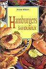 Hamburgers savoureux par Wilson