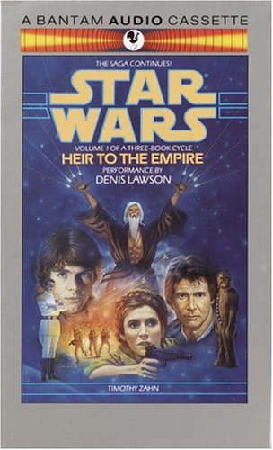 SW: Heir to the Empire (AU Star Wars) (Shark Wars Series compare prices)