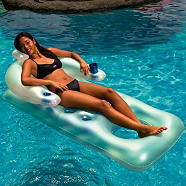 Product Image Pearl Series French Classic Pool Lounger