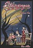 Stargazer Volume 1: An Original All-Ages Graphic Novel