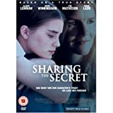 Sharing the Secret [ NON-USA FORMAT, PAL, Reg.2 Import - United Kingdom ] ~ Diane Ladd