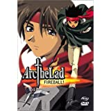 Arc the Lad - Fireball (Vol. 2) ~ Steve Blum