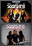 echange, troc Charlie's Angels & Charlie's Angels Full Throttle [Import USA Zone 1]
